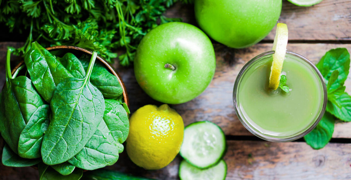 Detoxification - 10 daily rituals for body cleanse