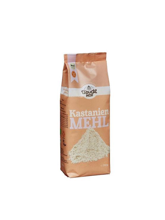 BauckHof gluten free chestnut flour in a packaging of 325g