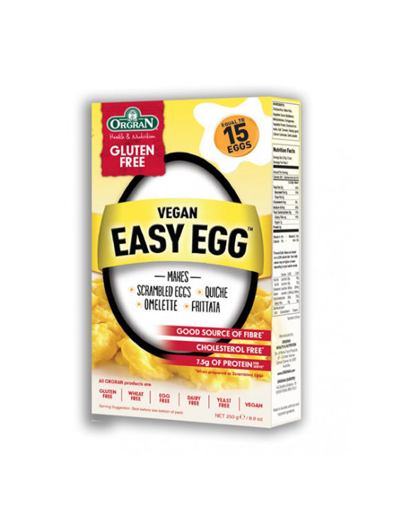 Orgran easy egg - egg replacement in a packaging of 250g