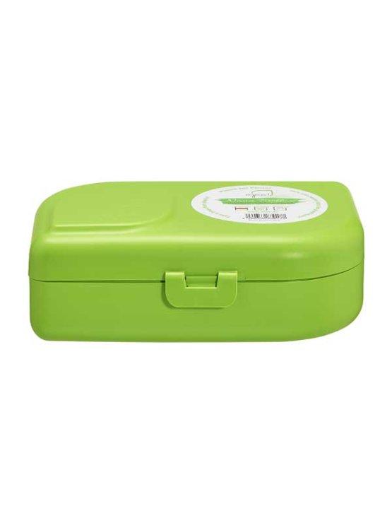 Ajaa! lime lunchbox