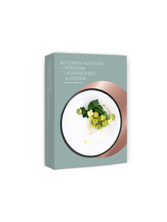 Autoimmune nutrivore book
