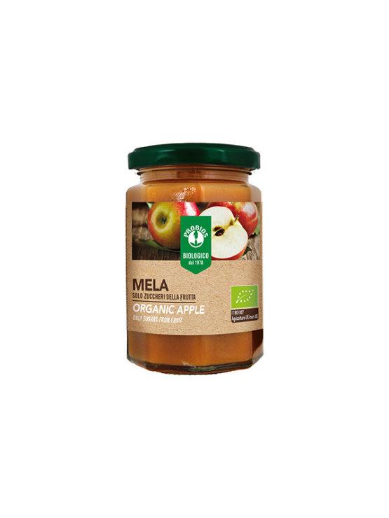 Probios organic gluten free apple spread in a 330g jar