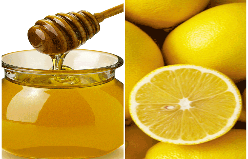 Detoxify your skin with lemon and turmeric