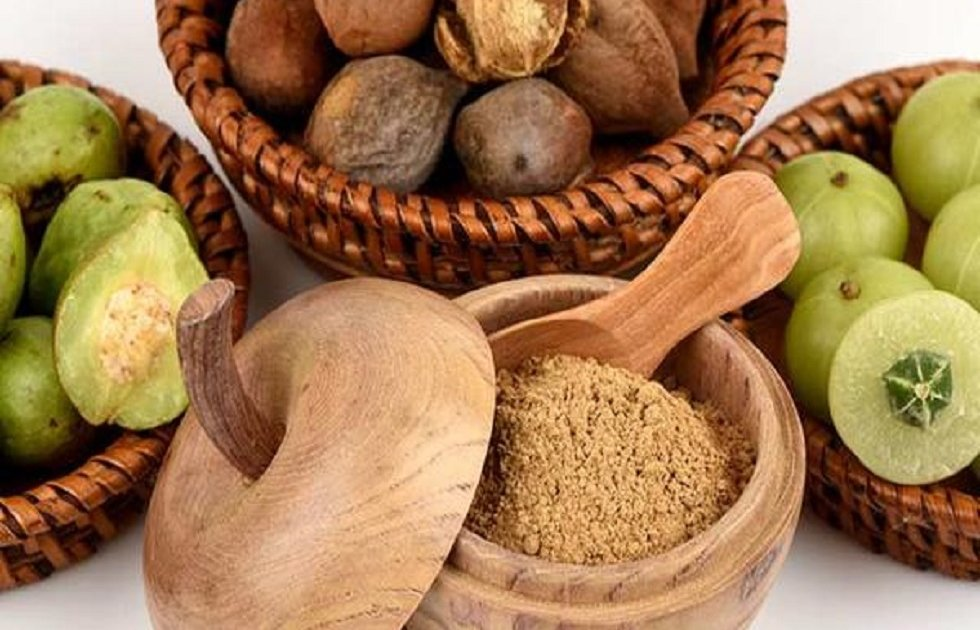 Triphala - an essential food supplement for a healthy family!