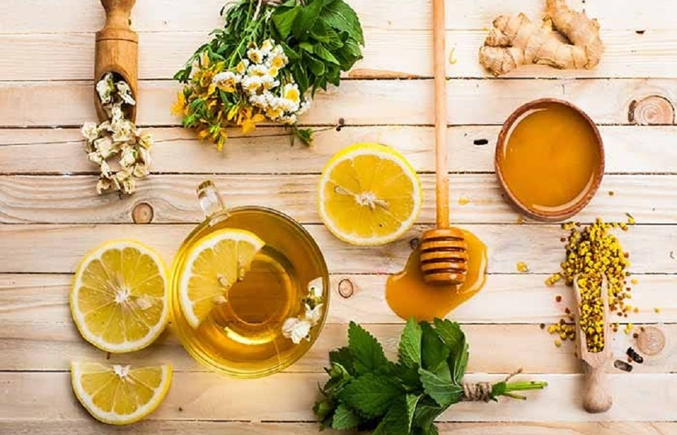 The best teas for detox and digestion